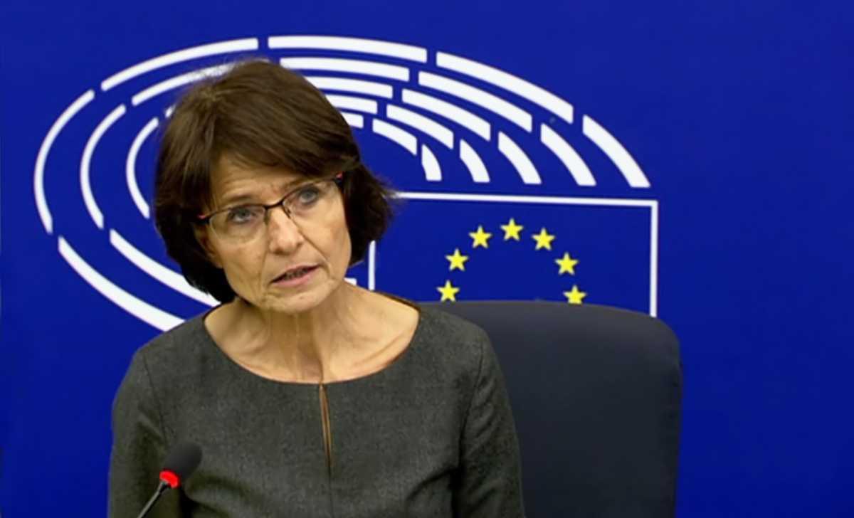 Kommissær Thyssen, Europakommisjonen
