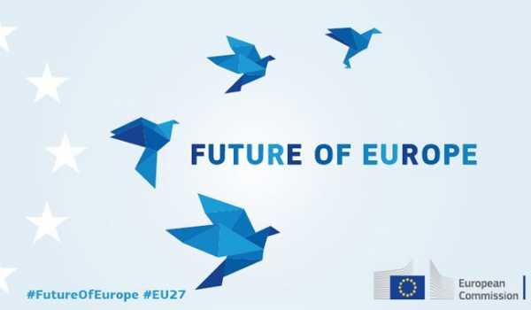 Foto: Europakommisjonen